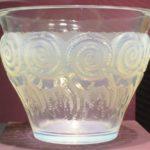 Achat vase Lalique