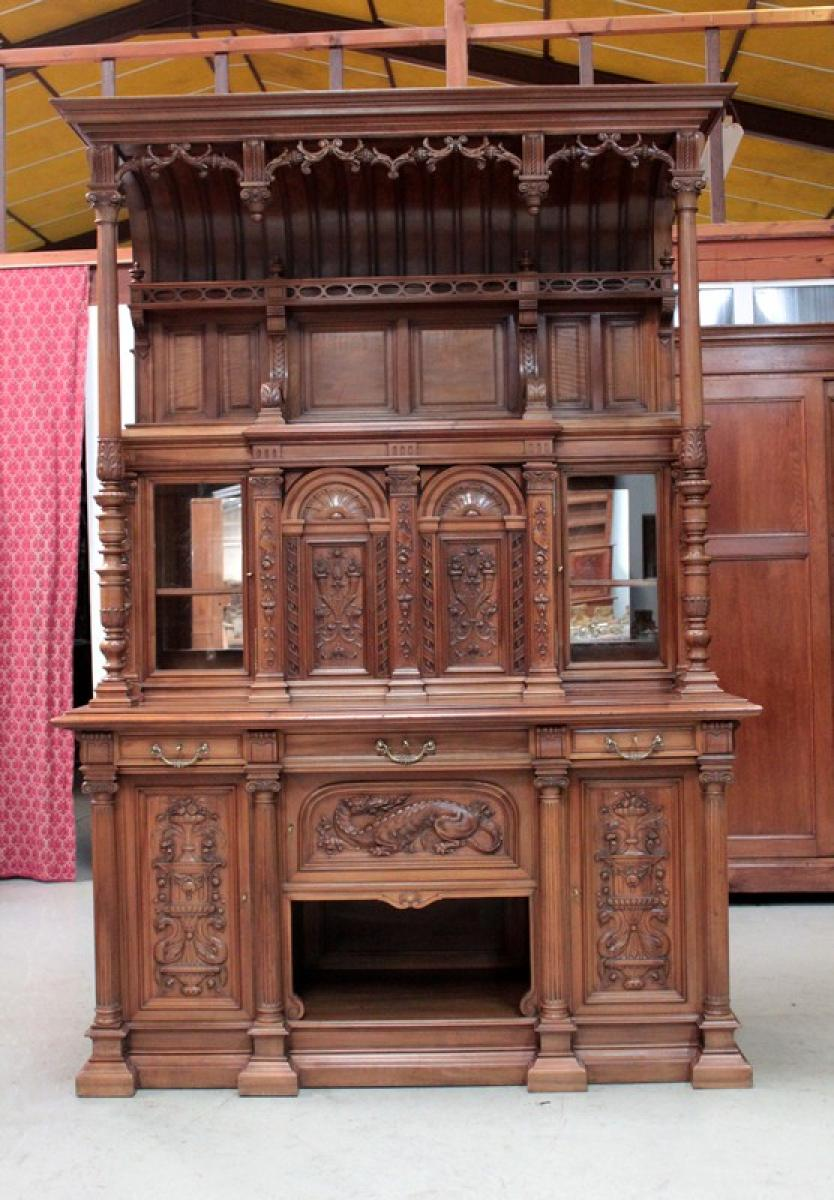 meuble objet ancien antiquit s achat. Black Bedroom Furniture Sets. Home Design Ideas